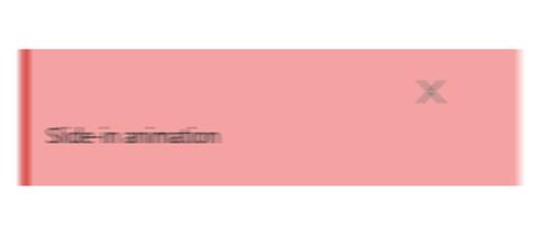 "A screenshot of the WordPress Gutenberg component ""Animate""."
