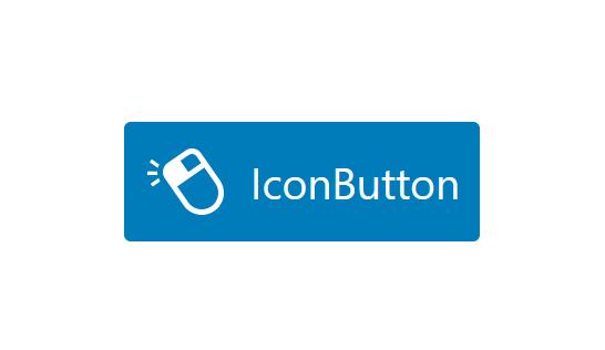 "A screenshot of the WordPress Gutenberg component ""IconButton""."