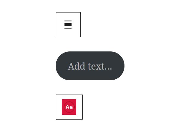 "A screenshot of the WordPress Gutenberg block editor component ""BlockEdit""."